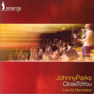 Johnny Parks