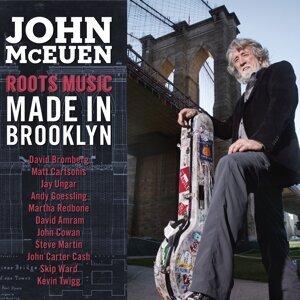 John McEuen 歌手頭像