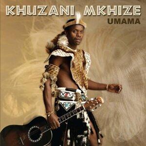 Khuzani Mkhize 歌手頭像