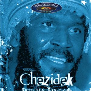 Chezidek 歌手頭像