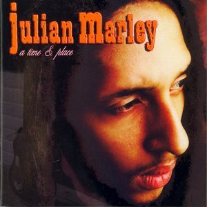 Julian Marley 歌手頭像