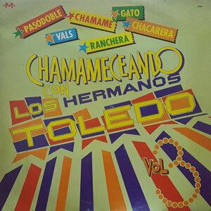 Los Hermanos Toledo 歌手頭像