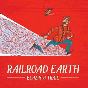 Railroad Earth 歌手頭像