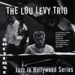 Lou Levy Trio