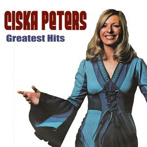 Ciska Peters 歌手頭像
