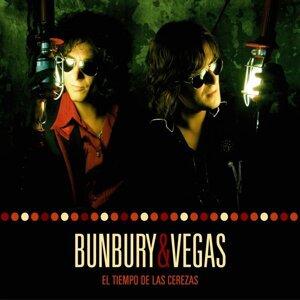 Bunbury & Vegas 歌手頭像