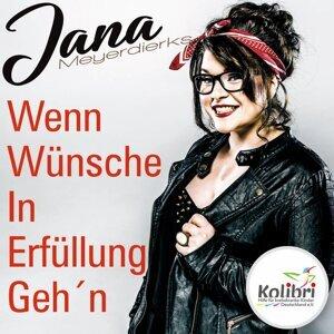 Jana Meyerdierks 歌手頭像
