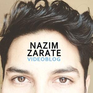 Nazim Zárate 歌手頭像