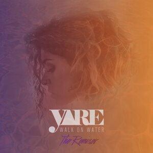 Yare 歌手頭像