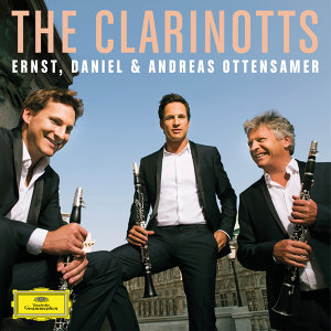 The Clarinotts, Wiener Virtuosen Streichensemble 歌手頭像