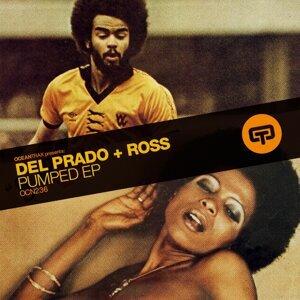 Del Prado + Ross 歌手頭像