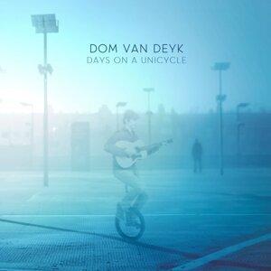 Dom van Deyk 歌手頭像