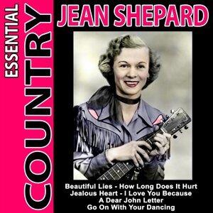 Jean Shepard 歌手頭像