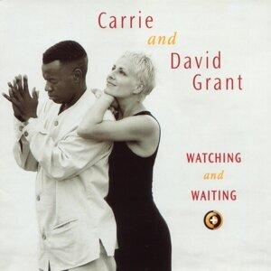Carrie Grant, David Grant 歌手頭像