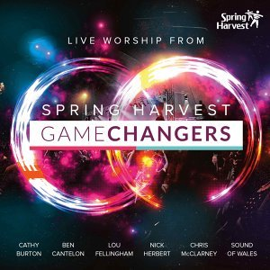 Spring Harvest 歌手頭像