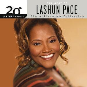 LaShun Pace 歌手頭像