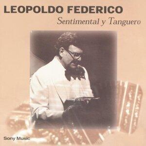 Leopoldo Federico 歌手頭像