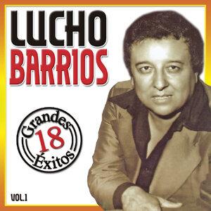 Lucho Barrios