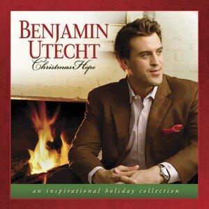 Benjamin Utecht 歌手頭像