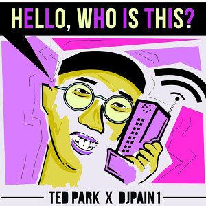 Ted Park Artist photo