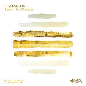 Ben Ashton 歌手頭像