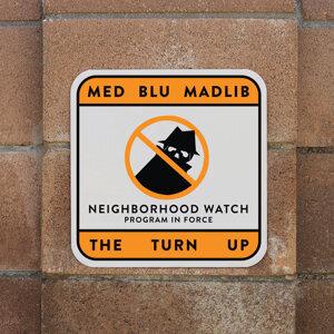 MED, Blu & Madlib 歌手頭像