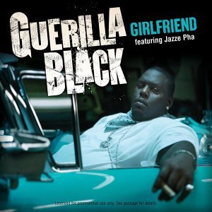 Guerilla Black featuring Jazze Pha 歌手頭像