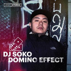 DJ Soko 歌手頭像