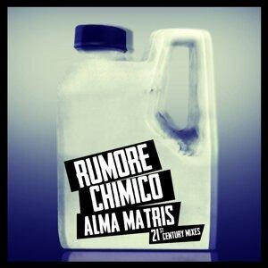 Alma Matris 歌手頭像