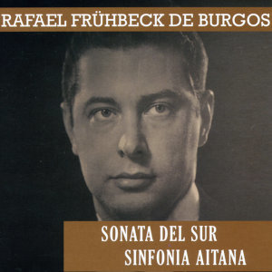 Rafael Frühbeck de Burgos/Dame Janet Baker 歌手頭像