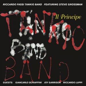 Riccardo Fassi 歌手頭像