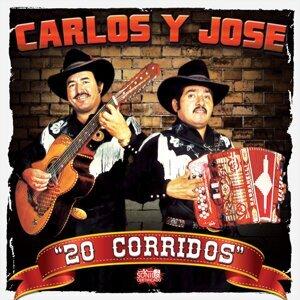 Carlos Y Jose 歌手頭像