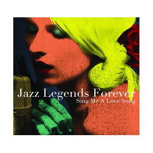 Jazz Legends Forever (爵色年代) 歌手頭像