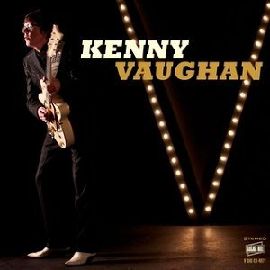 Kenny Vaughan