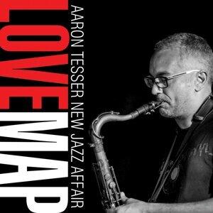 Aaron Tesser New Jazz Affair 歌手頭像
