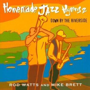 Rod Watts, Mike Brett 歌手頭像