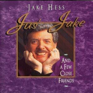 Jake Hess 歌手頭像