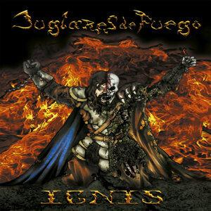 Juglares de Fuego 歌手頭像