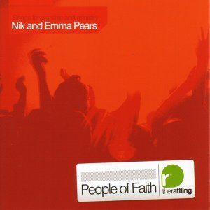 Emma Pears, Nik Pears 歌手頭像