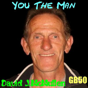 David J. McMullen 歌手頭像