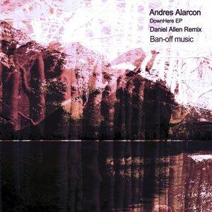 Andres Alarcon 歌手頭像