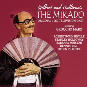 Groucho Marx 歌手頭像