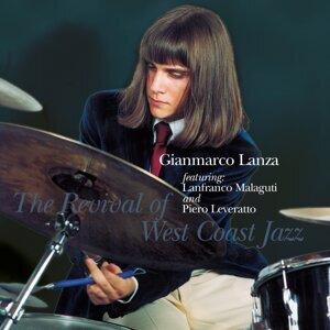Gianmarco Lanza 歌手頭像