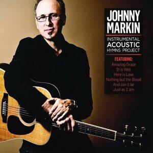 Johnny Markin 歌手頭像