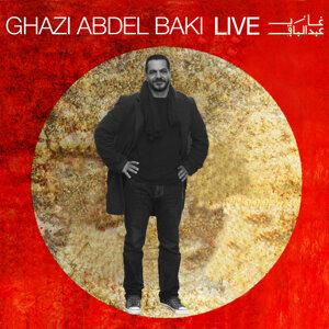 Ghazi Abdel Baki 歌手頭像