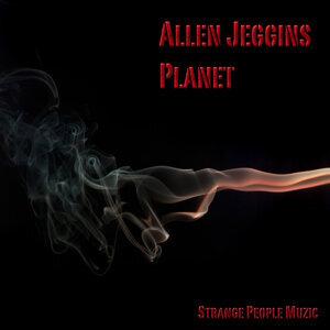 Allen Jeggins 歌手頭像
