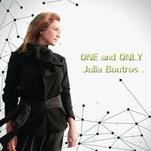 Julia Boutros 歌手頭像
