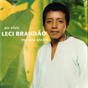Leci Brandao 歌手頭像