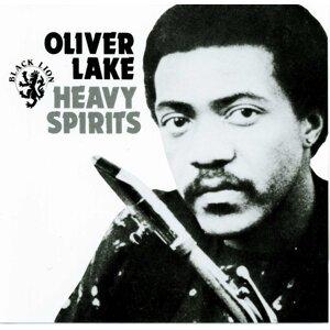 Oliver Lake 歌手頭像