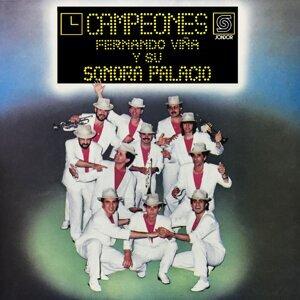 Sonora Palacio 歌手頭像